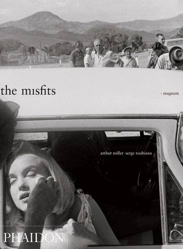 The Misfits. Story Of A Shoot