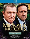 Midsomer Murders: Set 20 [Blu-ray]