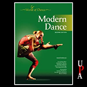 Modern Dance: Second Edition | [Janet Anderson]