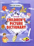 Star Children's Picture Dictionary (English-Somali)