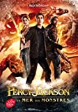 Percy Jackson, Tome 2 : La Mer des Monstres par Riordan