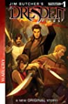 Jim Butcher's Dresden Files: War Cry...