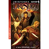 Jim Butcher's Dresden Files: War Cry #1 (Jim Butcher's The Dresden Files: War Cry) ~ Jim Butcher