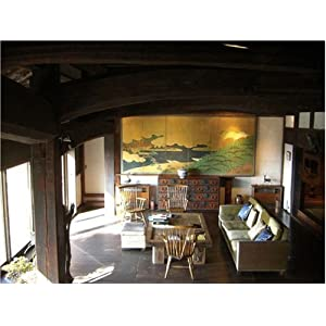 Minka: My Farmhouse in Japn