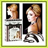 Hollywood Hair Ornament Modeling Hair Clip 1 Set= 5 Pcs