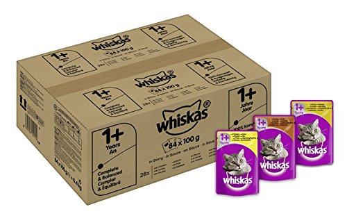whiskas-sachets-fraicheur-selection-volaille-en-sauce-84-x-100g