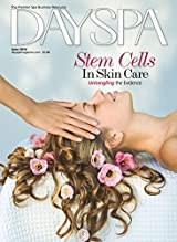 DAYSPA Magazine (June 2014)