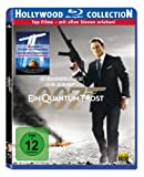 Blu-ray Vorstellung: James Bond – Ein Quantum Trost [Blu-ray]