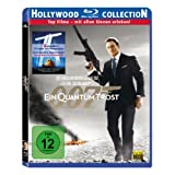 """James Bond - Ein Quantum Trost [Blu-ray]von """"Daniel Craig"""""""