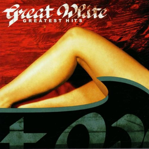 Great White - Great White - Greatest Hit - Zortam Music