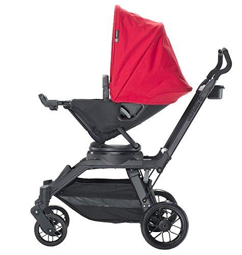 orbit baby g3 stroller base black toddler transport accessories toddler car seat accessories. Black Bedroom Furniture Sets. Home Design Ideas