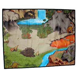 Farmland 2-Sided Playmat