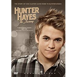 Hayes, Hunter - The Journey