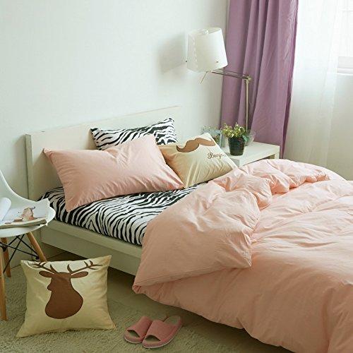 I Love Zebra Nude Zebra Print Bedding Kids Bedding Teens Bedding Animal Print Bedding Duvet Cover Set Gift Idea, Full Size