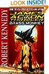 Brass Monkey (A James Acton Thriller,...