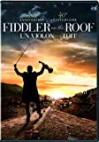 Fiddler On The Roof (40th Anniversary)