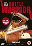 Battle Warrior [DVD]