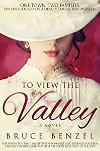 To View The Valley by Bruce Benzel ebook deal