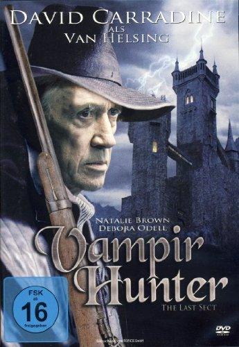 Vampir Hunter - The Last Sect