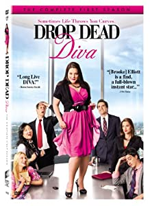 Drop Dead Diva - Season 1 [DVD] [2010]