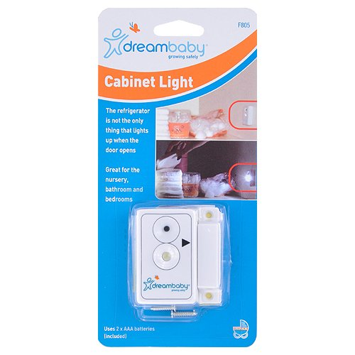 Cabintet Motion Light