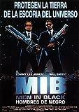 Men In Black I [Blu-ray]