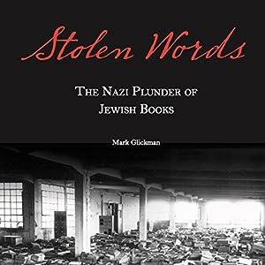 Stolen Words Audiobook