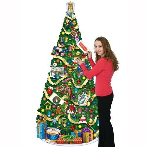 beistle-1-pack-jointed-christmas-tree-6-feet