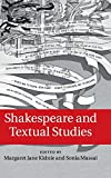img - for Shakespeare and Textual Studies book / textbook / text book
