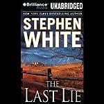 The Last Lie | Stephen White