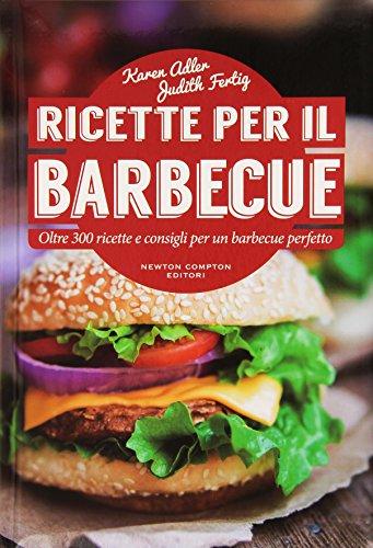 Ricette per il barbecue PDF