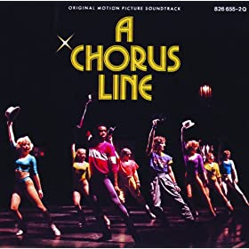 A Chorus Line (Original Motion Picture Soundtrack)