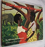 The Legend of Africania (An Ebony Jr! Book)