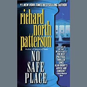 No Safe Place | [Richard North Patterson]