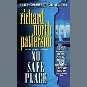 No Safe Place | [Richard North Patterson]
