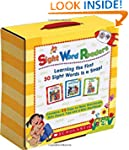 Sight Word Readers Boxed Set: Learnin...