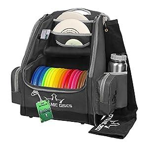 Amazon Com Dynamic Discs Commander Backpack Disc Golf