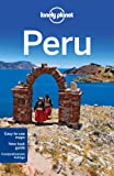 img - for Lonely Planet: Peru, 8th Edition book / textbook / text book