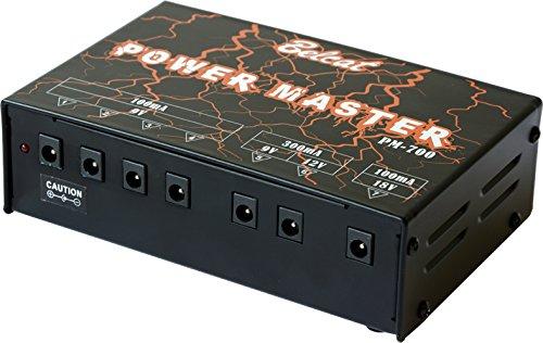 Belcat PM-700 - Controller per pedali Power Master