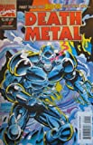 img - for DEATH METAL #1, January 1994 (Volume 1) book / textbook / text book