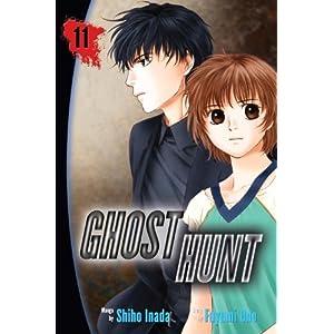 Ghost Hunt 11