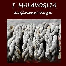I Malavoglia  by Giovanni Verga Narrated by Silvia Cecchini