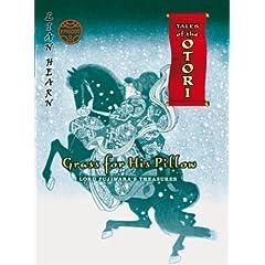 【クリックで詳細表示】Grass for His Pillow: Lord Fujiwara's Treasures Episode 3 (Tales of the Otori): Lian Hearn: 洋書