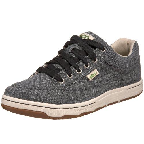 Simple Men's D-Solve Sneaker,Asphalt,13 M US