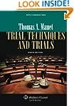 Trial Techniques, Ninth Edition (Aspe...