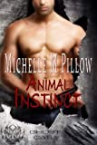 Animal Instinct: A Ghost Cats Story