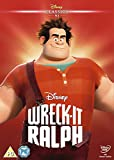 Wreck It Ralph (2013) (Limited Edition Artwork & O-ring) [DVD]