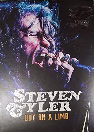 DVD : Steven Tyler: Out On A Limb