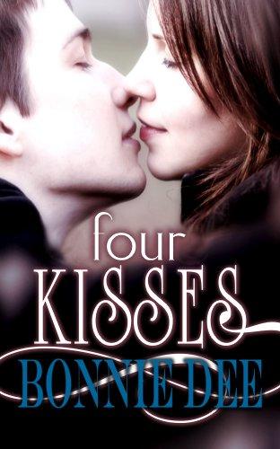 Four Kisses (contemporary romance) by Bonnie Dee