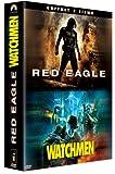echange, troc Coffret Red Eagle & Watchmen